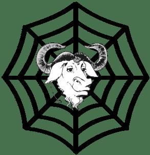 GNUnet logo